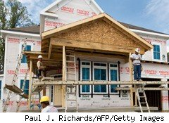 NAHB housing market index plummets in June