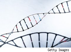 In the reversal of a decades-long government position, the U.S. Justice Department says genes aren't patentable.