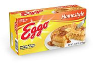 Kellogg gets warning letter over conditions at Eggo plant.