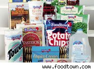 Foodtown generic brands