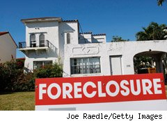 Mortgage Modification Program for Foreclosure Prevention Just Isn't Working