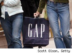 Refashioning Gap: CEO Sees the Future in Outlets, Overseas, Online