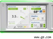 GE home energy monitor