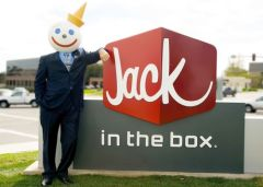 Free birthday dessert from Jack in the Box - AOL Finance