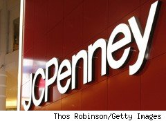 J.C. Penney Shares Surge After Pershing Buys 16.5% Stake