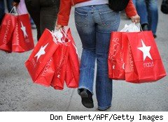 Macy's E-Commerce Plans