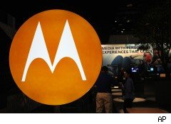 Motorola Charges Chinese Telecom Huawei With Stealing Trade Secrets