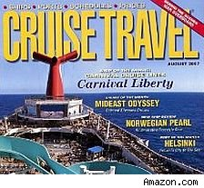 free cruise travel magazine