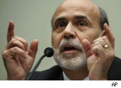 Bernanke's words calm Japanese markets