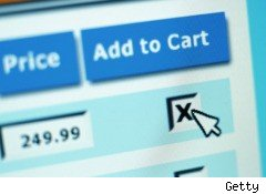 online shopping e-commerce