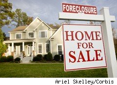 How to Stretch Out a Home Foreclosure for Years