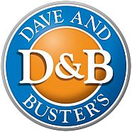 dave and busters gets in trouble for allowing access to credit cards