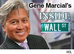 Gene Marcial's Inside Wall Street Louisiana-Pacific