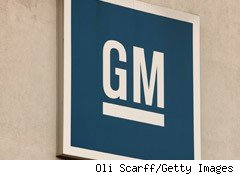 GM Van Recall Extends Auto Industry Woes
