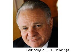 Jack Perkowski JFP Holdings, author of