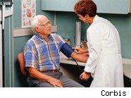 Health care checkup