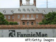 Fannie Mae office