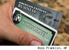 American Express Sued by Antitrust Division for Unfair Merchant Rules