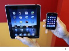 Could Samsung Suit Leave U.S. Without iPads and iPhones?