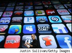 Book publishers and authors need to take the iPad and iPhone apps market seriously