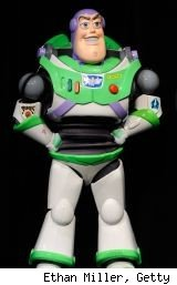 movie toys buzz lightyear