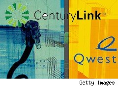 CenturyLink and Qwest to Merge in $10.6 Billion Deal