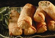 FDA tries to halt sale of Chung's egg rolls