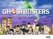 ghostbusters comeback