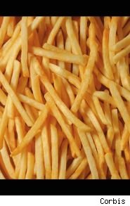 free Jack in the Box fries Friday