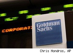 Golman Sachs Sued for Gender Discrimination