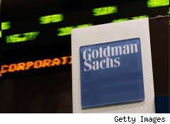 Goldman Sachs Fraud