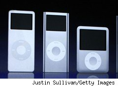 The iPad will be the latest heir apparent in an Apple iDynasty that started with the iPod in 2001.