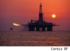 offshore drilling and new coal drilling not worth the lives lost