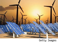 Solar, Wind Power Trouble: Green Renewable Energy May Destablize Electrical Grid