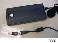 Targus power adapters part of recall