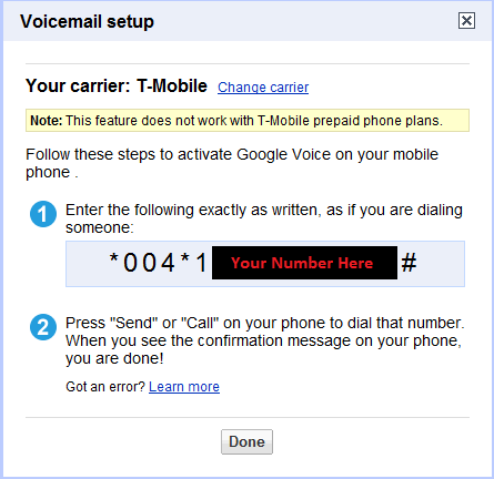 Free voicemail: How to avoid paying to check your cell phone