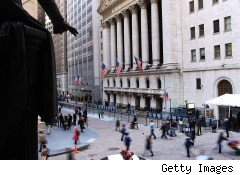 Wall Street Goldman Sachs Fraud