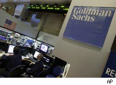 More bad news for Goldman