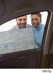 Borrowers shop 10 hours for a car, 5 for a home loan