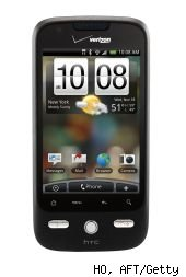HTC Incredible Droid on sale at Amazon