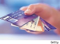 Choosing the right premium credit card