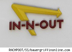 Rumors are rampant that In-N-Out will open a restaurant in Texas. Fans hope the speculation could indicate the chain will accelerate its expansion.