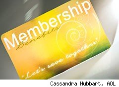 10 memberships worth the money