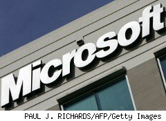 BlackRock Trims Its Microsoft Holdings Below 5%