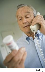 FTC sends out checks to seniors who were victims of tele-scam