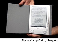 Sony Launches E-Book Joint Venture in Japan Ahead of iPad's Arrival