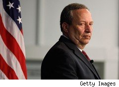 lawrence larry summers