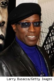 Wesley Snipes' tax adviser busted again