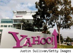 What If Yahoo! Wants to Be Alone?