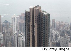 Hong Kong property deals fall through